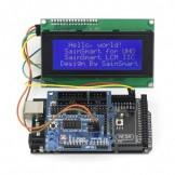 SainSmart 2560 R3+ Sensor V5 + LCD2004 For Arduino UNO MEGA R3 Mega2560 Duemilanove Nano Robot