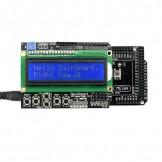 SainSmart Mega2560 R3 + 1602 LCD Keypad Shield V3 For Arduino UNO MEGA R3 ATMEL AVR