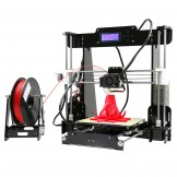 SainSmart A8 Desktop 3D Printer Prusa i3 DIY High Accuracy CNC Self Assembly ★Year-end Sale! Act quickly before it's too late.★