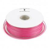 SainSmart 1.75mm imported PLA Filament 1kg/2.2lb, for 3D Printers*Pink*