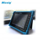 Digital Tablet Oscilloscope 100MHz 4Ch 28Mpts TO1104 + Optical Accessories