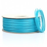 SainSmart 1.75mm Fluorescein ABS Filament For 3D Printers 1kg *Blue*
