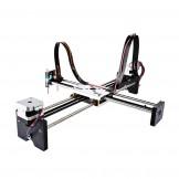 SainSmart Drawing & Writing Robot Auto Writing Signatures Machine Laser Engraving Extended Aluminum Frame