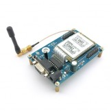 SIEMENS TC35 SMS GSM Module + Voice adapter