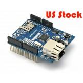 Ethernet Shield W5100 For Arduino 2009 UNO Mega 1280 2560