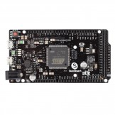 SainSmart Due Atmel SAM3X8E ARM Cortex-M3 board black