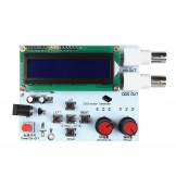 SainSmart DDS Function Signal Generator Module Sine Square Sawtooth Triangle Wave Kit