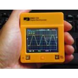 DSO112 Mini Digital Touch Screen Handheld Pocket Digital Oscilloscope + Probe
