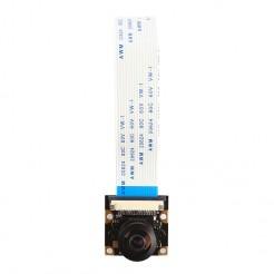 SainSmart Wide Angle Fish-Eye Camera Lenses for Raspberry Pi 3 Model B Pi 2 Model B B+ Arduino R3