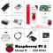 "Raspberry Pi 2 Model B Complete Starter Kit - Case, 5"" LCD, HDMI + Accessories"