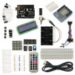 DE Stock. SainSmart UNO R3+Prototype Shield  Starter Kit With 17 Basic Arduino Projects