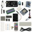 SainSmart MEGA2560 R3+MPU6050 Sensor Starter Kit With Basic Arduino Projects