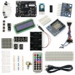SainSmart Leonardo R3+MPU6050 Sensor Starter Kit With Basic Arduino Projects