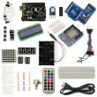 SainSmart UNO R3+Xbee Shield Starter Kit With Basic Arduino Projects