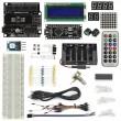 SainSmart Nano V3+1602LCD Starter Kit With 17 Basic Arduino Projects