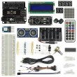 SainSmart Nano V3+Distance Sensor Starter Kit With 19 Basic Arduino Projects