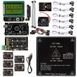 SainSmart Ramps 1.4 + A4988 + Mega2560 R3 + Endstop + LCD 12864 Kit For RepRap 3D Printer