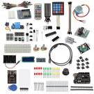 SainSmart NEW Ultimate Starter Kit RFID Master with Motor Relay LCD Servo AVR for Arduino 1602 UNO R3