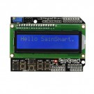 SainSmart LCD Keypad Shield For Arduino Duemilanove UNO MEGA2560 MEGA1280