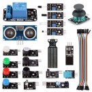 SainSmart 20 in 1 Sensor Modules Kit for Arduino ( Work with All Arduino Boards)