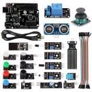 21 in 1 SainSmart UNO R3 Sensor Modules Kit for Arduino