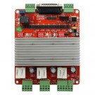 SainSmart CNC TB6560 3 Axis Stepper Motor Driver Controller Board & Cable