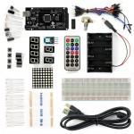 SainSmart MEGA2560 R3 Starter Kit With 16 Basic Arduino Projects