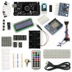 SainSmart MEGA2560 R3+MPU6050 Sensor Starter Kit With Basic Arduino Projects