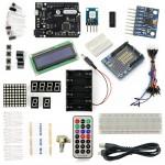 SainSmart Leonardo R3+MPU6050 Sensor Starter Kit With Basic Arduino Projects