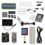 SainSmart UNO R3+Keypad Kit With Basic Arduino Projects
