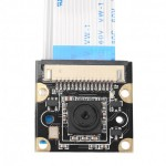 Raspberry Pi Noir Camera Module Board 5MP Webcam Video 1080p 720p