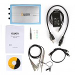 New Owon PC Oscilloscope VDS2062L 60MHz with LAN port
