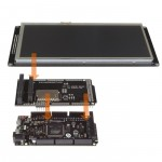 "SainSmart Due + 7"" 7 Inch TFT LCD Screen SD Card Slot + TFT Shield For Arduino"