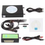 SainSmart DDS140 PC-Based USB Digital Storage Oscilloscope+Signal Generator