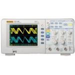 Rigol DS1102E 100MHz 2 Channels 1GSa/sec Plus USB Storage Digital Oscilloscope