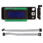 SainSmart 2004 Smart LCD Controller With Adapter For RepRap Ramps 1.4 3D Printer