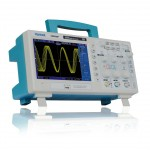 NEW Hantek DSO5102P USB Digital Storage Oscilloscope 2 Channels 100MHz 1GSa/s
