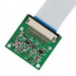 SainSmart Camera Module Board 5MP Webcam Video 1080p 720p for Raspberry Pi