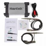 Hantek 6022BE PC-Based USB Digital Storage Oscilloscope 2-CH 20MHz 48MSa/s