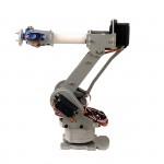 DIY 6-Axis Servos Control Palletizing Robot Arm Model for Arduino UNO MEGA2560