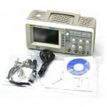 Rigol DS1052E 50MHz 2 Channels 1GSa/sec Plus USB Storage Digital Oscilloscope