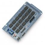 SainSmart Sensor Shield V2 For Arduino MEGA 2560 R3 1280 IIC Bluetooth LCD SD IO