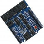SainSmart Sensor Shield V4 Module for arduino Duemilanove UNO Mega2560 ATMEL