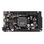 SainSmart Due Atmel SAM3X8E ARM Cortex-M3 board black