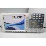 OWON SDS9302-V 300MHz 3.2GSa/s Deep Memory Digital Storage Oscilloscope