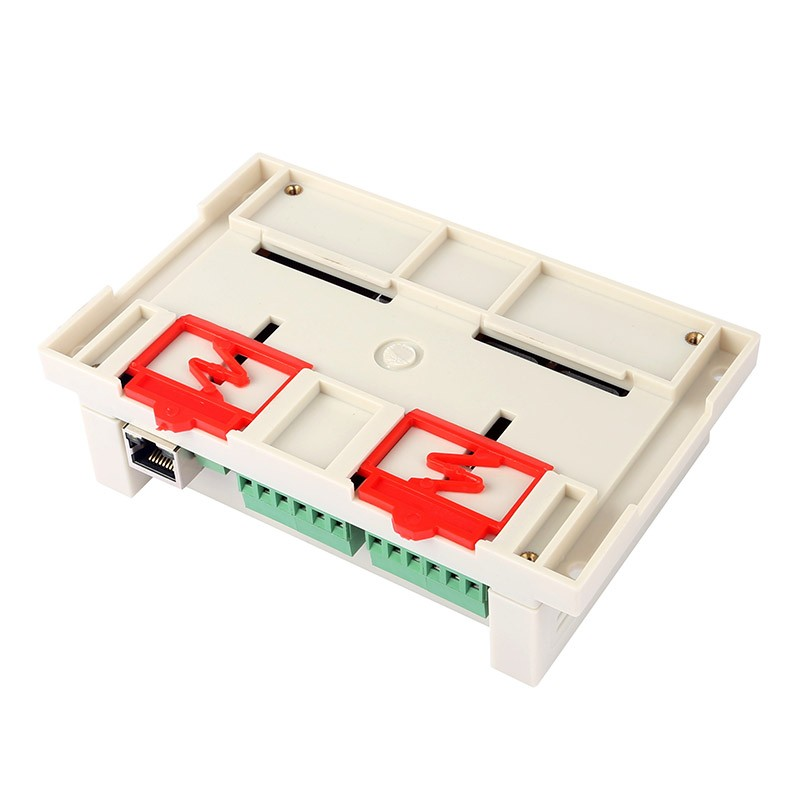 sainsmart rj45 tcp ip remote controller board with 8 channels relay integrated 3d printing