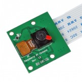 SainSmart Camera Module Board 5MP Webcam Video 1080p 720p for Raspberry Pi 2 / Pi 3