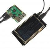 SainSmart 5 inch TFT LCD 800*480 Touch Screen Display for Raspberry Pi 2 B+ B