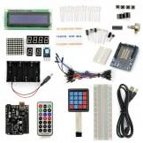 SainSmart UNO R3 + Keypad Kit Mit Basic Arduino Projekte
