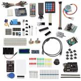 SainSmart Starter Kit RFID Master With Motor Relay LCD Servo AVR for Arduino 1602 UNO R3